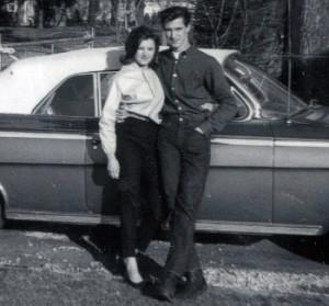 Sloan's Parents