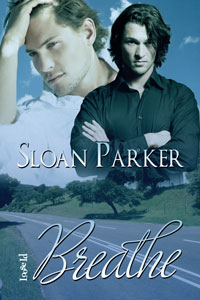 Breathe by Sloan Parker