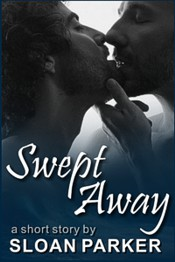 Swept Away by Sloan Parker