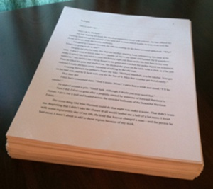 Completed Manuscript of MORE THAN MOST