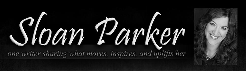 Sloan Parker Blog
