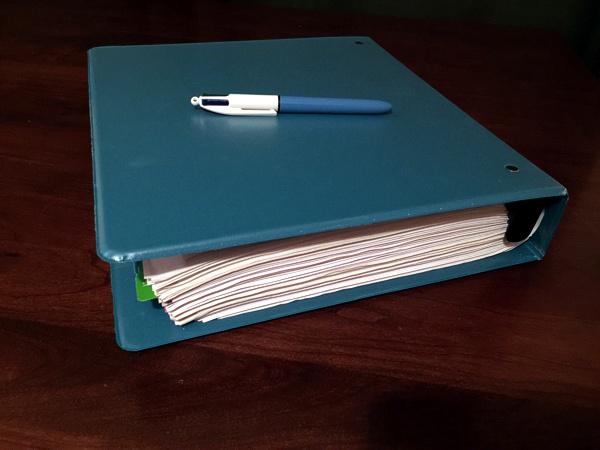 The Haven Book 2 Manuscript