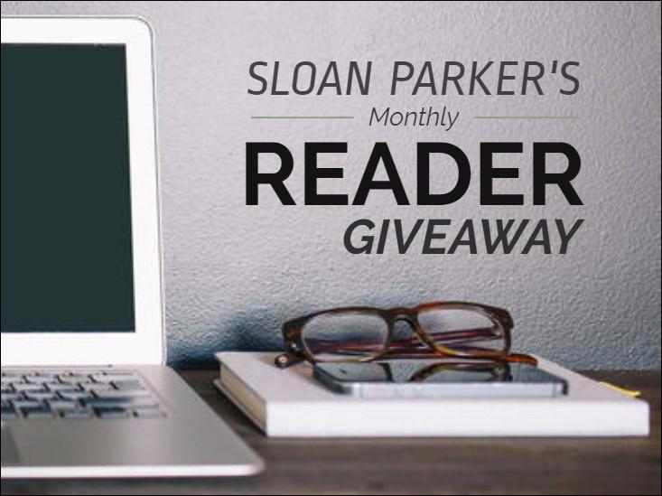 ReaderGiveaway