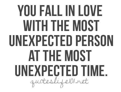 Quote I Love You Fall In Love With Sloan Parker Blog Fascinating In Love Quotes